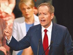澳反對黨砲轟 總理患恐中症