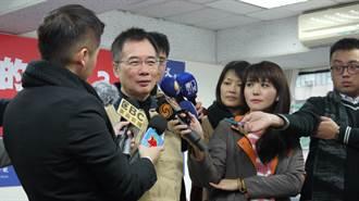 蔡正元:對歷史人物要公允 促轉條例變冤冤相報