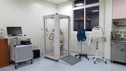對抗空汙大作戰 東港安泰醫院籌備「肺功能復原室」