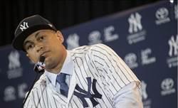 MLB》史坦頓嗆老東家:馬林魚沒什麼好看了