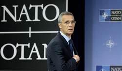 面對俄國威脅 北約秘書長史托騰伯格決定延任