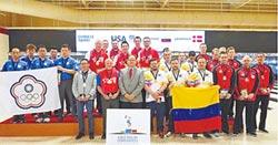 世界保齡球錦標賽 台灣好手成績耀眼