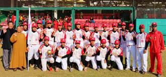 普門中學奪下高中棒球聯賽鋁棒組全國賽冠軍