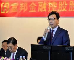 投資香港上市公司接連出事 富邦蔡家流年不利?