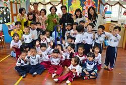 給孩子自由呼吸權  電器業者送屏縣學童清淨機