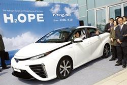專家傳真-報告院長, 新能源車不是只有電動車