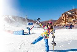 氣象、水資源 冬奧考驗科技實力