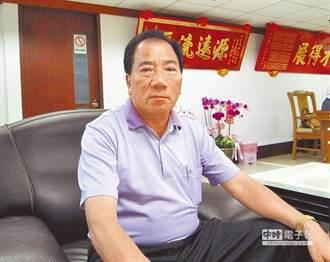 調查局測謊重大瑕疵 監委要求李清福涉貪案提起再審