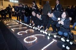 南京大屠殺80周年 台灣只有馬英九發聲