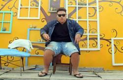 卸下全村最胖頭銜 陳子威9個月狂瘦61公斤
