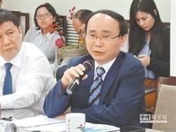 劉國深:民間發展成兩岸關係穩定之錨