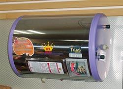鑫司臥式電熱水器 熱循環高效率