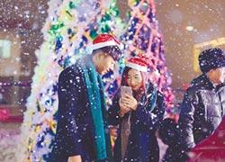 逢聖誕、春節 年底相親人數劇增