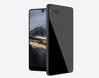 安卓之父招牌失靈 Essential手機預估銷售數量超難看