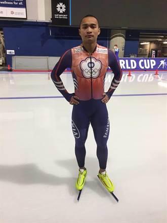 冬奧》宋青陽500公尺競速滑冰34名 挪威好手創紀錄