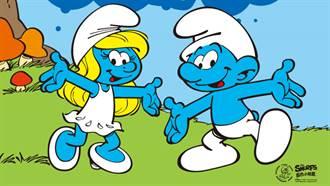 「藍色小精靈愛在17特展」看展供略!5大展區重點不能錯過