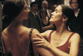 《揮灑烈愛》墨西哥女星揭露淫魔真相 當年被迫拍攝全裸性愛戲