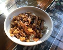 台中》新社肉燥飯配菇神鍋 吃出澎拜