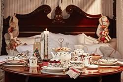 打造耶誕餐桌 精品家居祭出季節限定