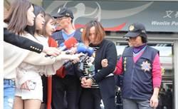 陸祈福黨來台行騙 士林警方逮4嫌