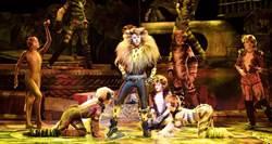 經典音樂劇《貓》相隔八年 重臨台灣