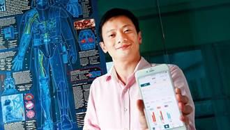 《商業周刊》台製糖尿病App 日本保險巨頭搶入股