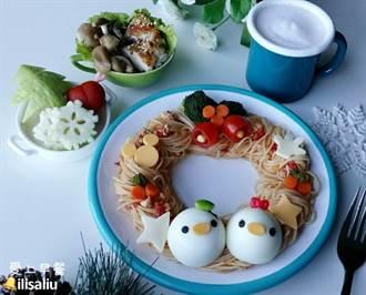 應景聖誕早餐 讓你一秒變大廚