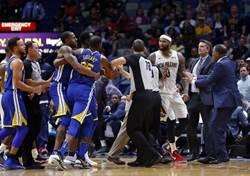 NBA》還能這樣?聯盟撤銷考辛斯2次技犯