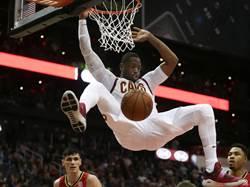 NBA》騎士大動作3次交易 小刺客韋德與羅斯等6人離隊