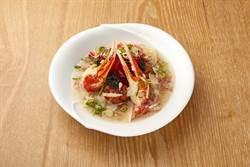 不斷進化的日本料理 這次注入法餐時尚元素