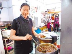 台南市 中西區-江川肉燥飯 香甜不膩吸饕客