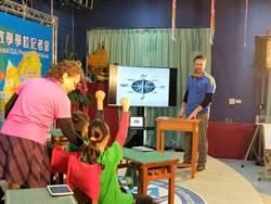 南市8國小試辦雙語教學展成果 巿長宣示將擴大