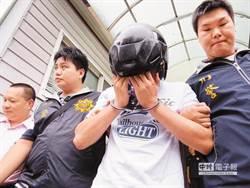 7秒轟10槍做掉黑道大哥 槍手吳俊廷判19年定讞
