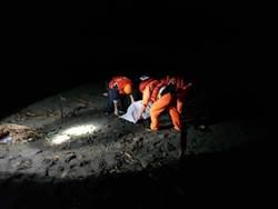 翁夜釣再也沒回家...頭七在外海發現浮屍