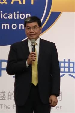 國壽媽媽收費員 李長庚:20年前就轉型!