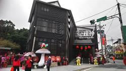 「菇神」砸下近億元打造南投鹿谷店 成為全台最大型的菇料理主題餐廳