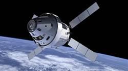NASA測試獵戶座太空艙降落傘 將用於登月計畫
