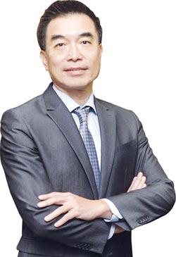 關貿網路董事長 許建隆帶領關貿 全方位轉骨