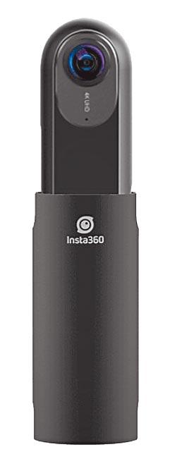 Insta 360 One全景相機