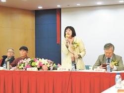唐慧琳:綠營民粹化 台失談判籌碼