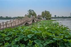 感受最接地氣的老城生活 泉城綠色錦帶之護城河