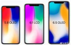分析師看好 2018年6.1吋iPhone將熱銷