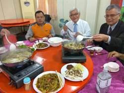 台灣國產羊全是「 太監羊」 沒騷味鮮美好吃