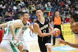 17歲「混血王子」進中華男籃培訓 譚傑龍:沒想到這麼快
