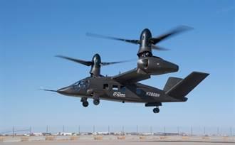 貝爾V-280首飛 未來可取代黑鷹直升機