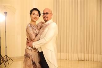 51歲坣娜晉身億級人妻  甜蜜放閃「每天都在度蜜月」