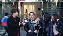 花媽當年辭勞委會 李應元:絕不是我講出去的