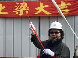 陳菊出書掀當年黨內鬥爭內幕  陳菊:「這本書與初選無關」