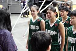 HBL》正能量女孩 陽明洪琪贏球哭最慘