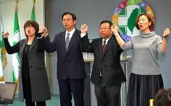 洪國浩 涂醒哲 被民進黨黨內讚爆是因為....